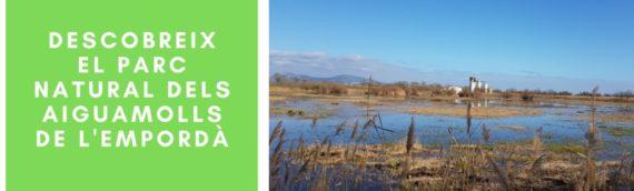 Activitats Setmana de la Natura 10 al 12 d'octubre 2020
